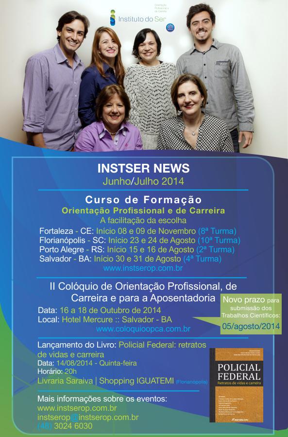 INSTSER NEWS - JunhoJulho - 2014